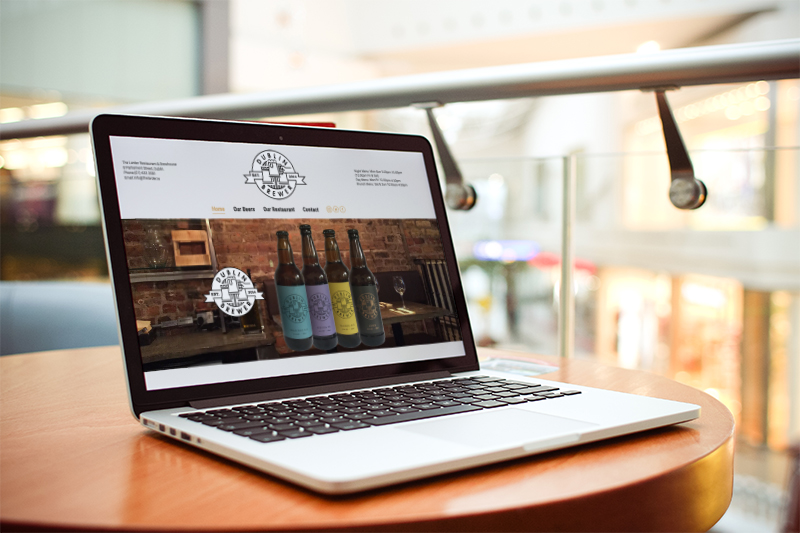 Freelance Web Designer - Beep Designs