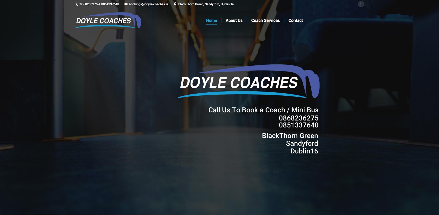 Doyle Coaches